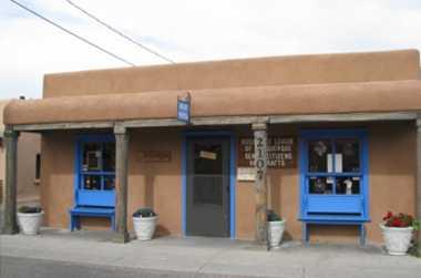 Beau The Blue Portal