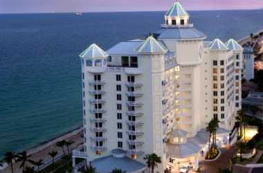 Greater fort lauderdale luxury hotels resort places to stay