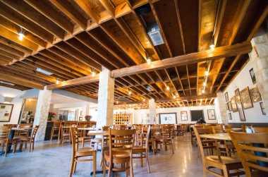 Krause S Cafe Llc