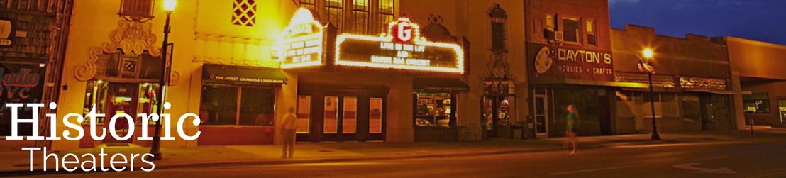 Historic Theaters