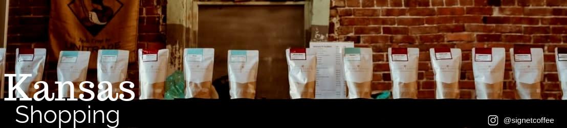 Kansas Shopping - Signet Coffee