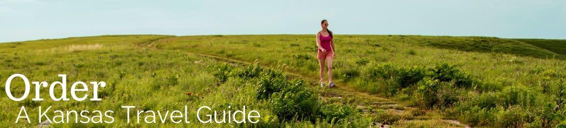 Order A Kansas Travel Guide