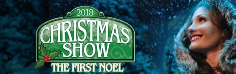 AMT Holiday Show 2018 - First Noel