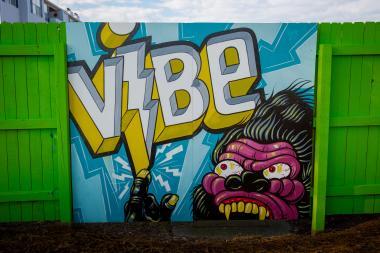 ViBe Creative District