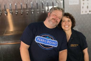 Pedro Point Owners