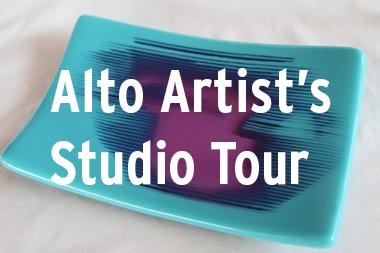 Alto Studio Tour