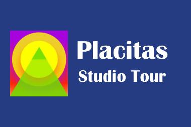 Placitas Studio Tour