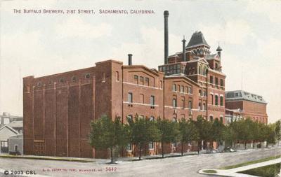 Buffalo Brewing Company