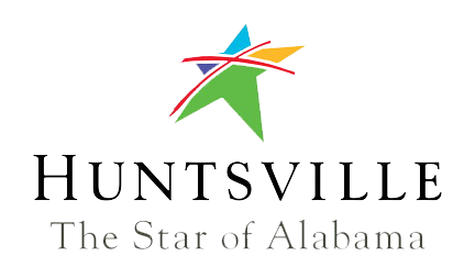 This is a picture of a star as used in the Huntsville The Star of Alabama logo