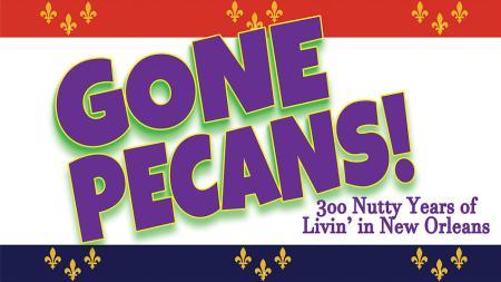 Gone Pecans