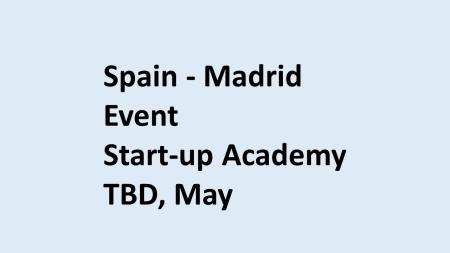 Spain StartUp 2020