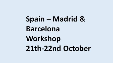 Spain workshop 2020
