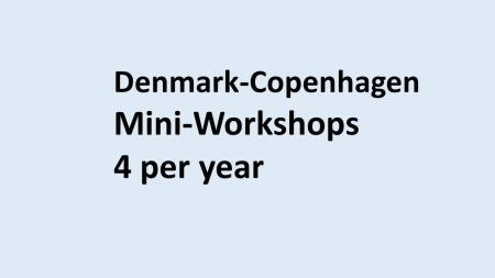 Denmark mini wks 2020