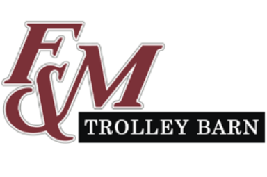 F&M Bank Trolley Barn Image