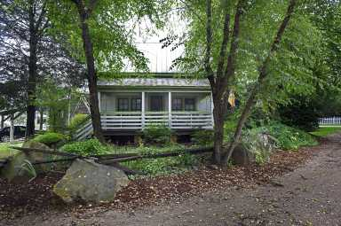 Morgan Ridge Cottage