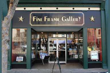 Fine Frame Image