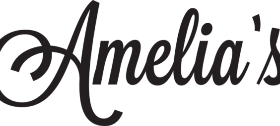 Amelia's Logo