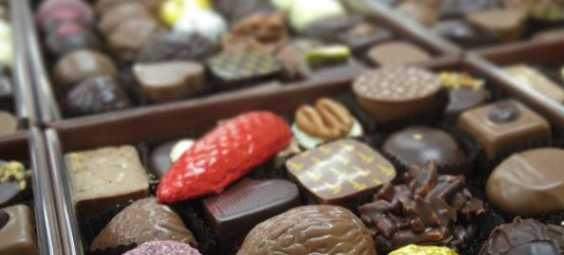 Andres Chocolate Overland Park