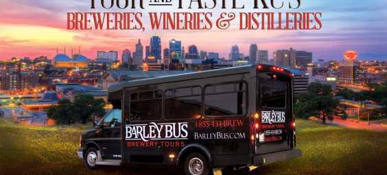 Barley Bus Tours
