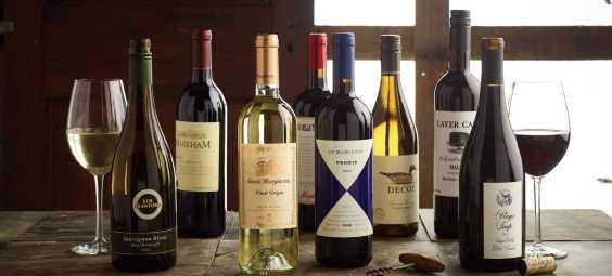 Carrabba's - Wine