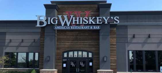 Big Whiskey's