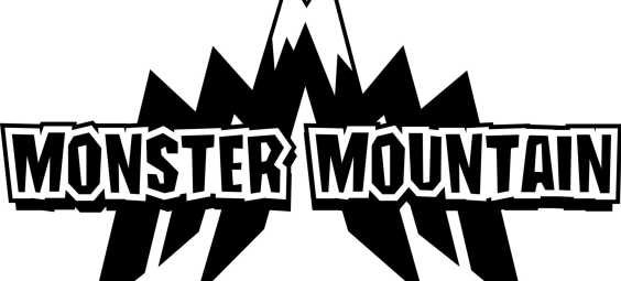 Monster Mountain Logo