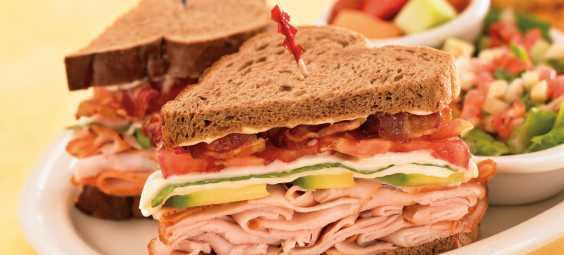 First Watch Sandwich