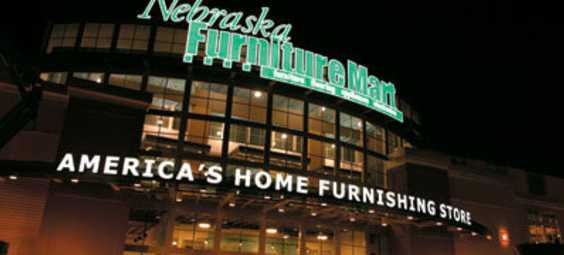 Superieur Nebraska Furniture Mart. 1601 Village W Pkwy; Kansas City ...