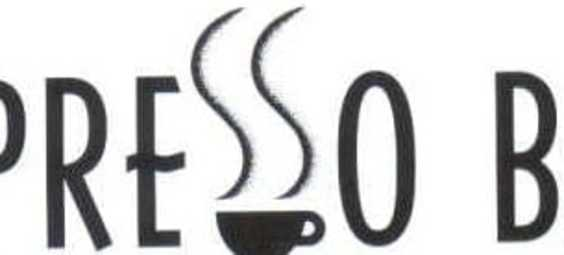 Nordstrom Espresso Bar