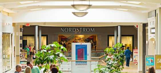 Nordstrom Entrance