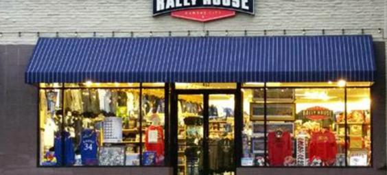 Rally House 1