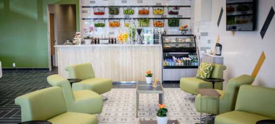The Mixx Juice Bar