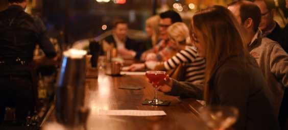 Toms Town Bar