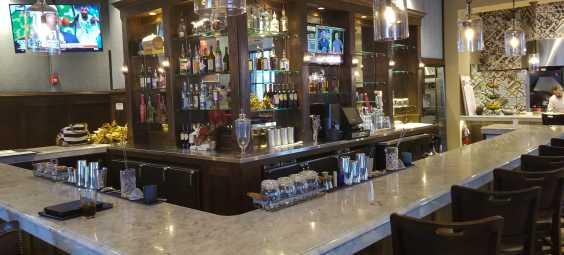 Brass Onion Overland Park Bar