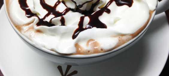 Cozy's espresso