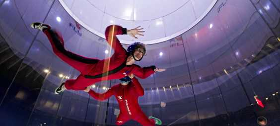 iFly Coupon