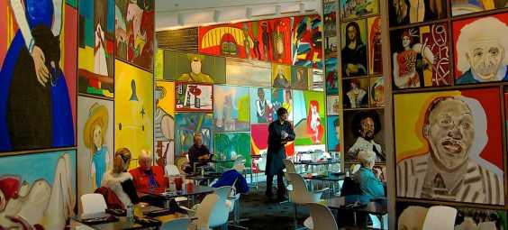 Kemper Cafe