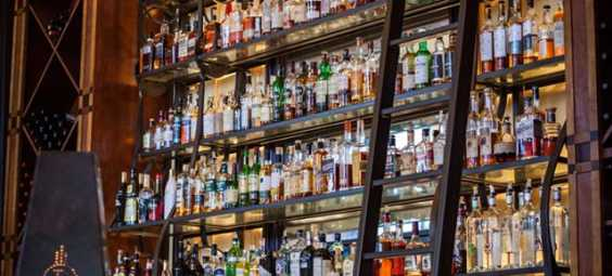 Pierpont's Bar