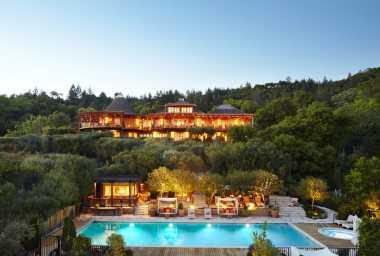Napa Valley Wedding Venues Find Napa Hotel Resort Venues