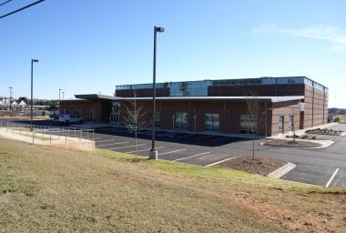 South Clayton Recreation Center