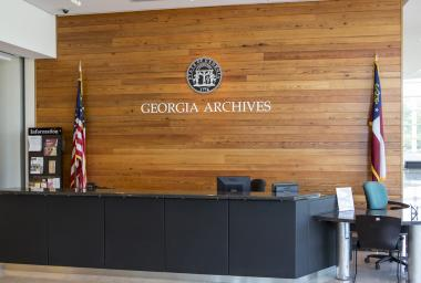 Georgia Archives