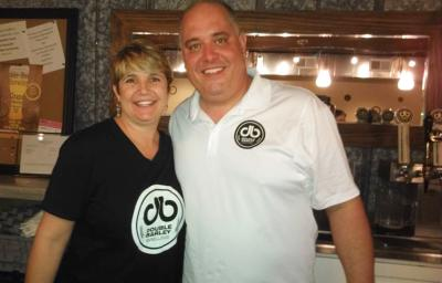 Double Barley Brewery Owners