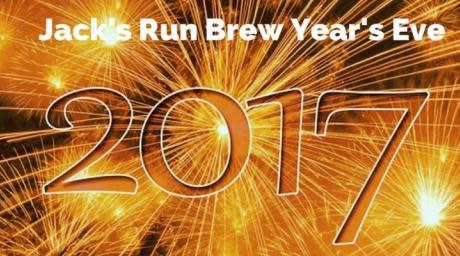 Jack Run New Years