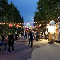 Red River Ex Night Market
