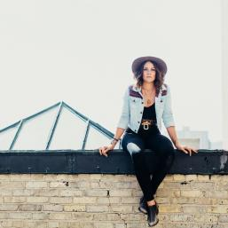 Sierra Noble to perform at Constellation Francophone.