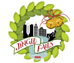 Jingle Falls USA