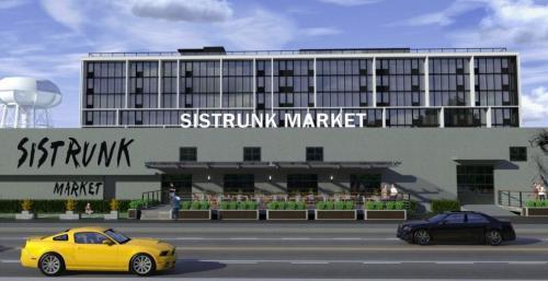 Sistrunk Market