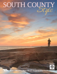 South County Style Visitors Guide