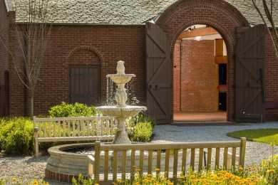 Robert Mills Carriage House