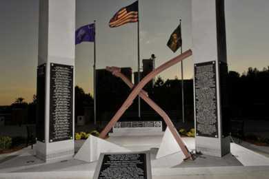 First Responders Memorial